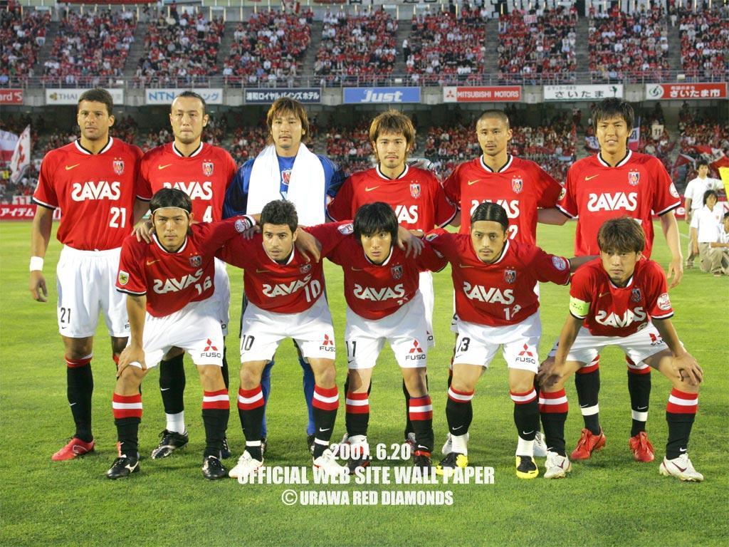 reds wallpaper