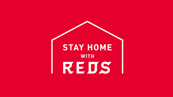 stay home with reds