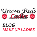 MAKE UP LADIES!