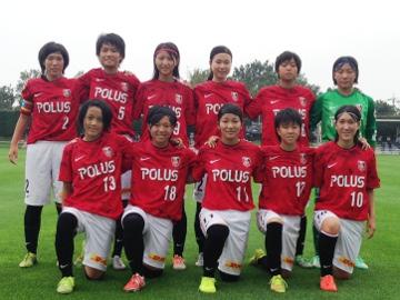 レディースユース、第18回埼玉県女子ユースU-18サッ
