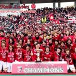 プレナスなでしこリーグ2014年間優勝#1[1920×1080]