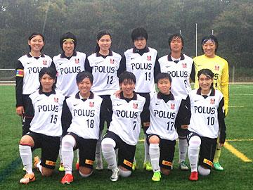 レディースユース、第18回関東女子ユースサッカー