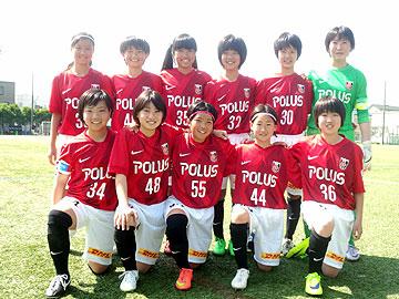 第20回埼玉県女子ユースU-15サッカー大会兼-関東大会-2