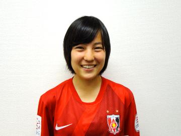 浦和レッズレディース-2015年女子特別指定選手受け