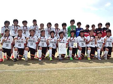 第20回埼玉県女子ユースU-15サッカー大会兼-関東大会-3