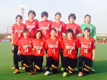 第21回-関東女子サッカーリーグ1部-前期リーグ第2節