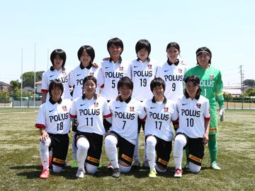 第21回-関東女子サッカーリーグ1部-前期リーグ第5節