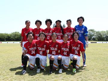 U-15なでしこアカデミーカップ2015-第5節-試合結果