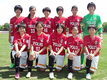 U-15なでしこアカデミーカップ2015-第5節-試合結果-2