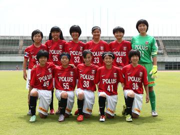 レディースジュニアユース、第20回関東女子ユー-2