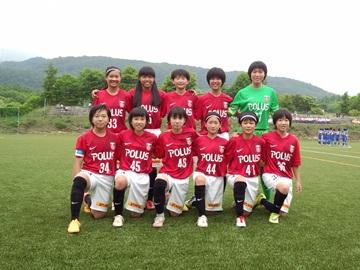 レディースジュニアユース、第20回関東女子ユース