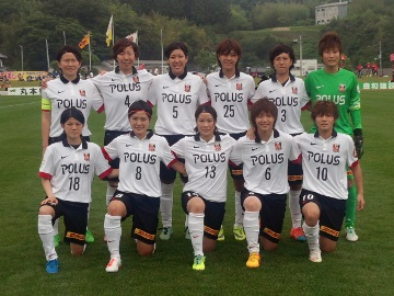 復興支援試合-VSベガルタ仙台レディース