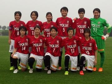 第21回関東女子サッカーリーグ1部-後期リーグ第10節