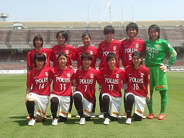 第21回関東女子サッカーリーグ1部-後期リーグ第11節