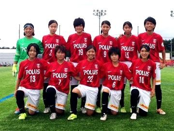第19回埼玉県女子ユースU-18サッカー選手権大会-準決