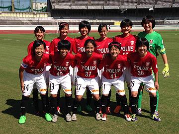 第23回埼玉県女子サッカーリーグ-試合結果