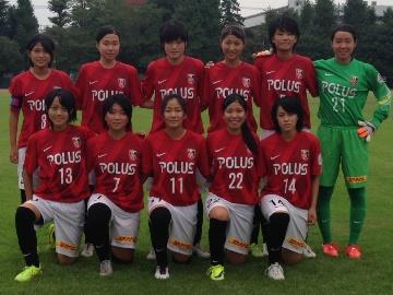 第19回埼玉県女子ユースU-18サッカー選手権大会-決勝