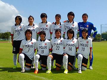第37回関東女子サッカー選手権大会-兼-皇后杯全日-2