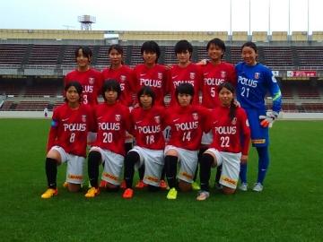 第21回関東女子サッカーリーグ1部-後期リーグ第14節