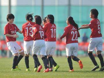 JOCジュニアオリンピックカップ 第19回全日本女子