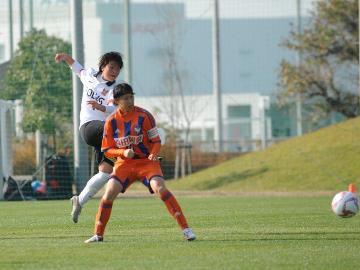 JOCジュニアオリンピックカップ 第19回全日本女子-2