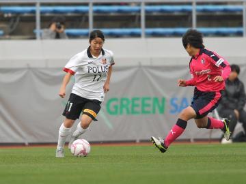 JOCジュニアオリンピックカップ 第19回全日本女子-3