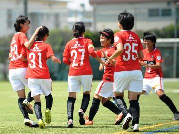 第21回埼玉県女子ユースU-15サッカー大会兼-関東大会-4