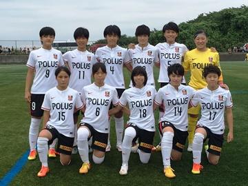 第22回関東女子サッカーリーグ1部-後期リーグ-第5節