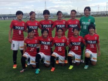 U-15なでしこアカデミーカップ2016-EAST-第3節-試合結果