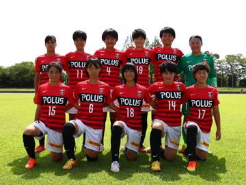 第22回関東女子サッカーリーグ1部-後期リーグ-第6節