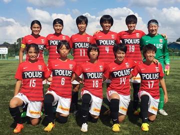 第20回埼玉県女子ユースサッカー選手権大会-決勝