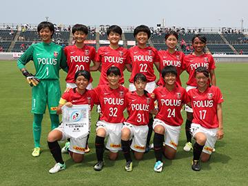 第22回全日本女子ユースU-15サッカー選手権大会-優勝