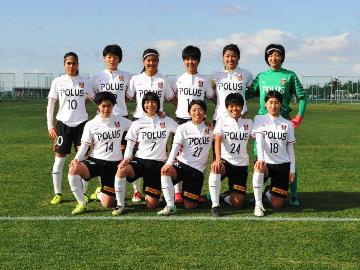 JOCジュニアオリンピックカップ-第21回全日本女子ユ-2
