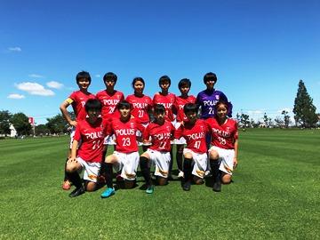 第23回埼玉県女子ユースU-15サッカー大会兼-関東大会-3