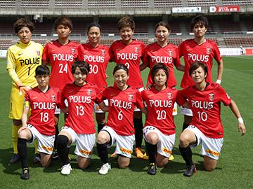 プレナスなでしこリーグ1部-第9節-VSセレッソ大阪堺