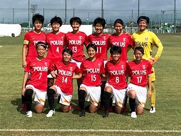 日本クラブユース女子サッカー大会U-182018-グループス-3
