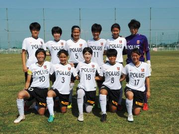 日本クラブユース女子サッカー大会U-182018-ノックアウ-2