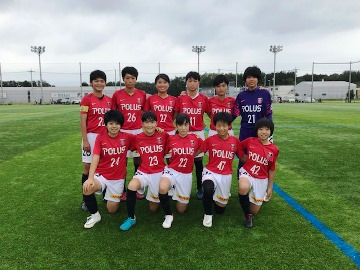 第26回埼玉県女子サッカーリーグ1部-第10節-試合結果