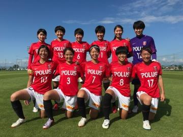 第21回関東女子ユースU-18サッカー選手権大会-1回戦-試-2