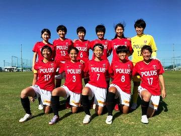 第22回関東女子ユースU-18サッカー選手権大会-2回戦-試