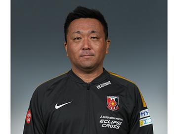 正木裕史コーチ-浦和レッズレディース監督就任の