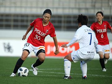 2018プレナスなでしこリーグ1部-第17節-日体大FIELDS横浜-試-2