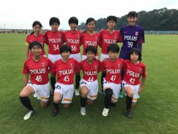 2018第2回関東女子u-15サッカーリーグ-第8節-試合結果