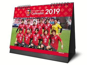 2019浦和レッズレディース-オフィシャルオリジナル