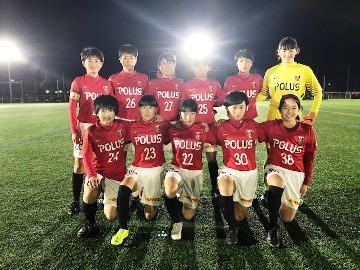 2018第2回関東女子u-15サッカーリーグ-第9節-試合結果