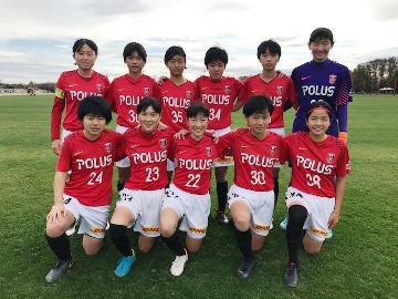 2018第2回関東女子u-15サッカーリーグ-第3節-試合結果