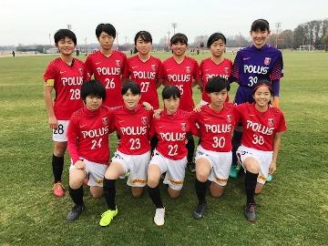 2018第2回関東女子u-15サッカーリーグ-第7節-試合結果-2