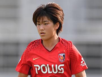 U-19日本女子代表候補-トレーニングキャンプメンバ
