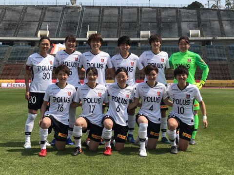 2019プレナスなでしこリーグカップ1部-Bグループ-第1節-2