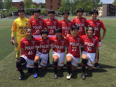 第27回埼玉県女子サッカーリーグ1部-第2節-試合結果